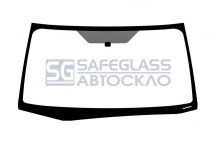 Лобовое стекло Subaru Impreza 4 (12 - ...)