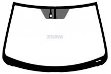 Лобовое стекло Toyota Camry (07 - 12)