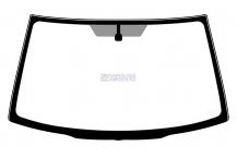 Лобовое стекло Toyota RAV-4 (00 - 05)