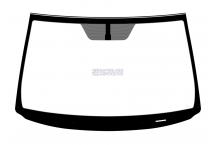 Лобовое стекло Toyota RAV-4 (06 - 13)