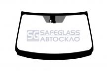 Лобовое стекло Toyota RAV-4 (13 - ...)