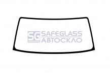 Лобовое стекло Toyota Landcruiser Prado J90 (96 - 02)