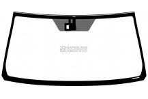 Лобовое стекло Toyota Landcruiser FJ200 (07 - ...)