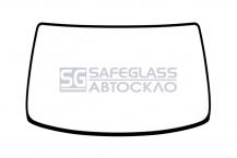 Лобовое стекло Toyota Hi-ACE (95 - 08)