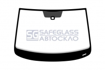 Лобовое стекло Volkswagen Touareg (10 - ...)