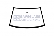 Лобовое стекло Seat Inka  (97 - 03)