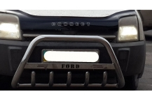 FORD T-16 Передняя дуга  с надписью