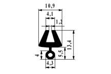 уплотнитель на T 4 м.п